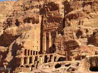 Petra, Umova hrobka