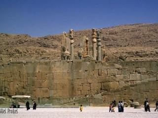 Brána národů, Peseopolis