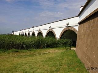 Kamenný most, Hortobágy