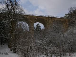 Viadukt u Kutin (Brno venkov)