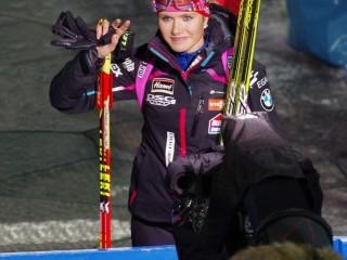 SP v biatlonu 2015 Nové Město na Moravě
