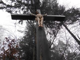 Devět křížů