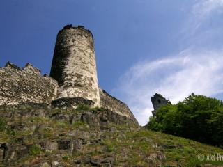 Královský hrad Bezděz