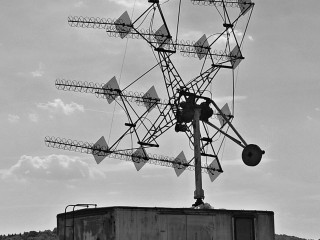 Ionosférická observatoř Panská Ves