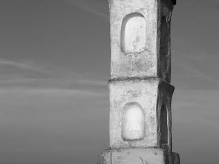 Kaplička u Mohelna