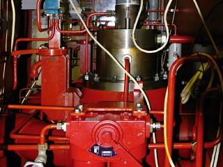 Elektrárna vodního díla Gabčíkovo