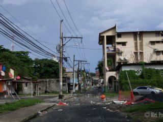 Colón, Panama