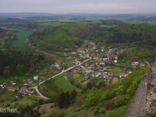 Obec Višňové