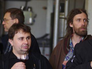 Ochutnávka vín Chateau Krakovany