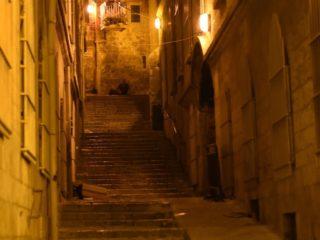 Jeruzalém – Staré město