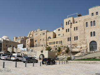Náměstí u Západní zdi