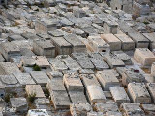 Hřbitov pod Olivetskou horou, Jeruzalém