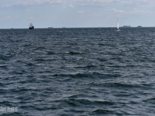 Baltské moře, Gdyně